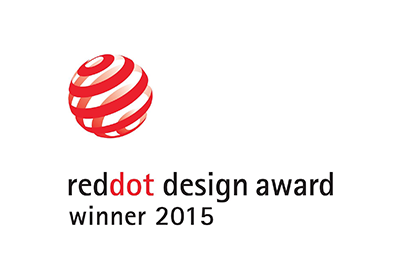 BOE Alta - fluid award reddot winner 2015