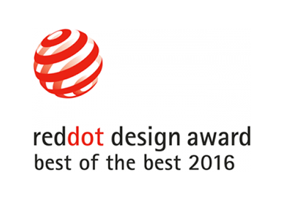 Team Connect Wireless award reddot botb 2016