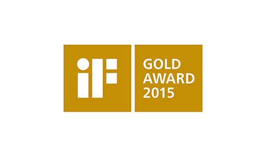 IF Gold 2015